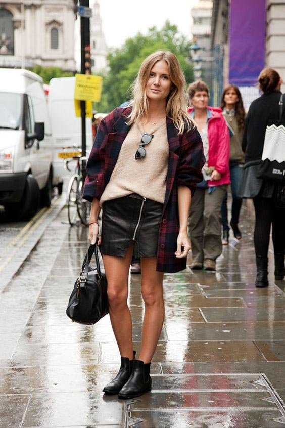 Chelsea boots ankle boot street styles