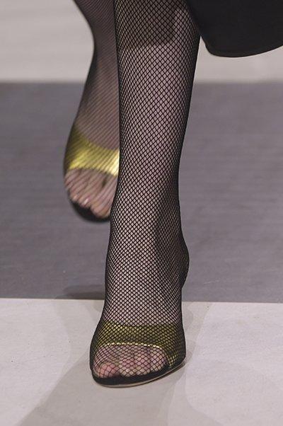 Dior shoes spring 2018 haute couture