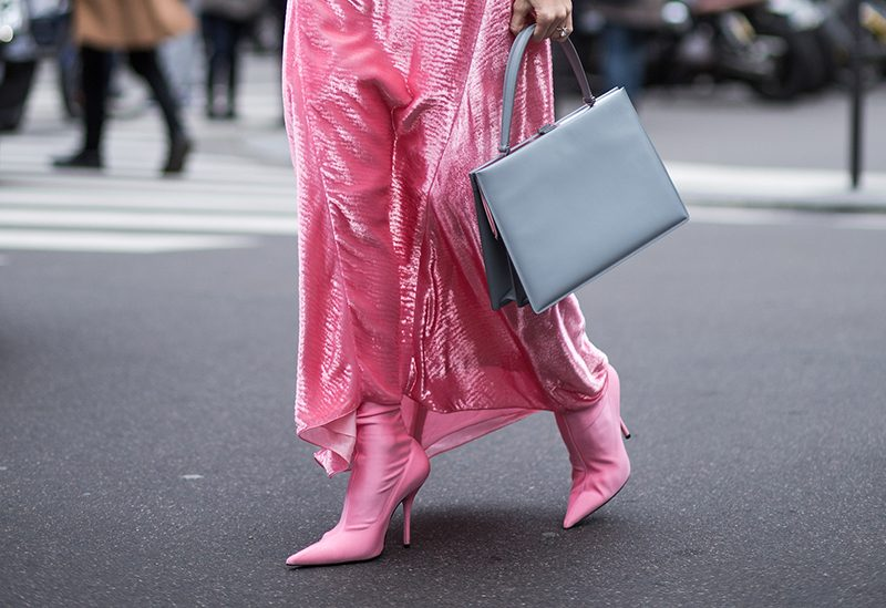 Best boots style spring 2018