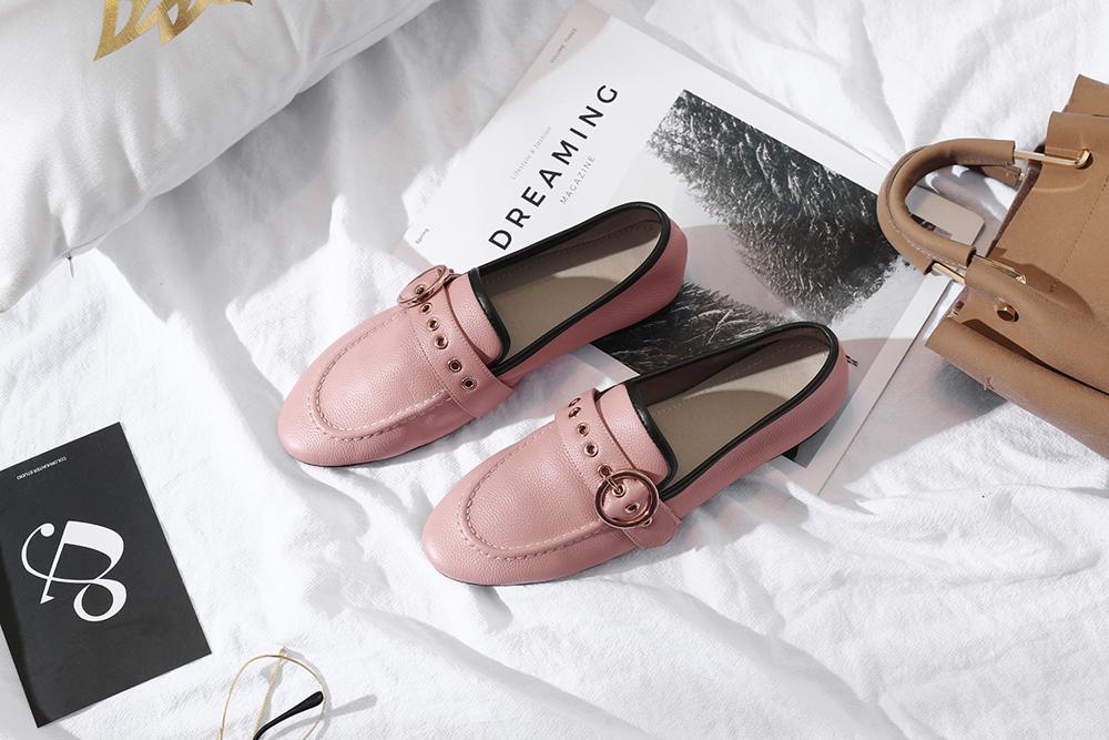 loafer trend spring 2018