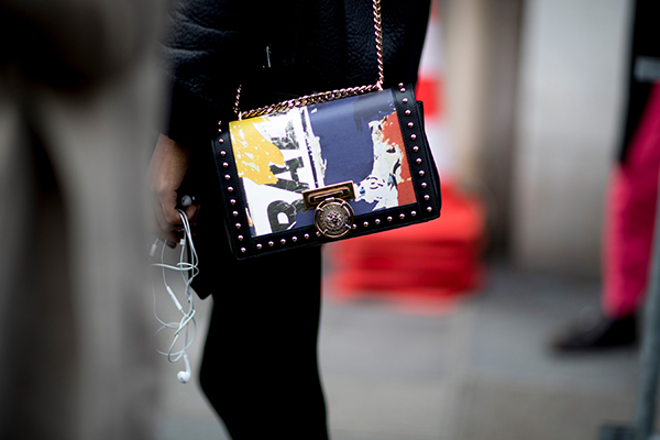 Shoes Handbags Paris Spring 2020 Haute