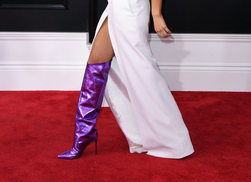 shoes-red-carpet-grammy-2018