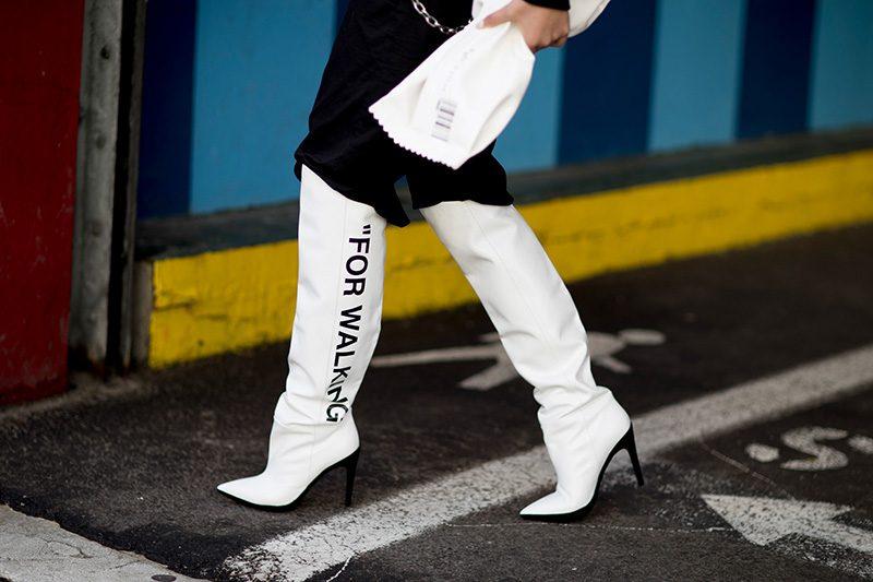 New York fashion week fall 2018 street styles