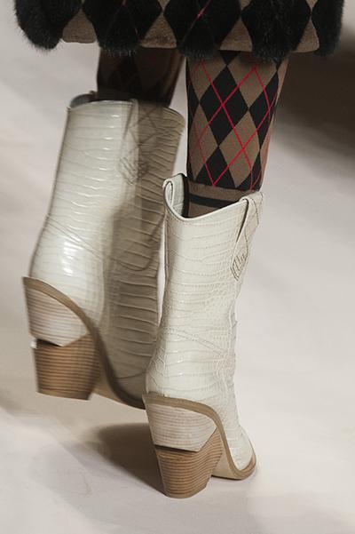 shoe trends fall 2018