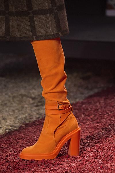 shoe trend fall 2018
