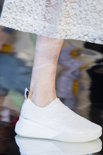 sock sneakers trend fall 2018