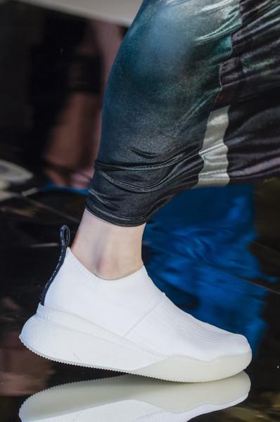 sock sneaker trend fall 2018