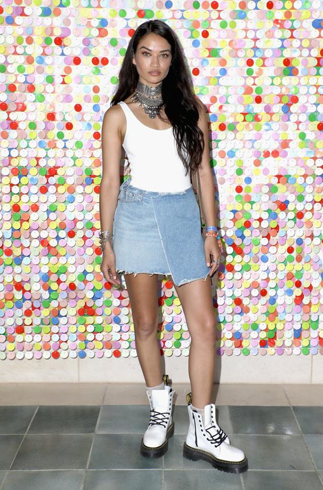 Shanina-Shaik-shoes-Coachella 2018