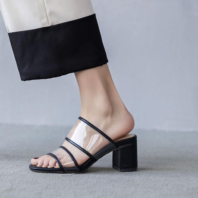 Chiko Ackley PVC Sandal Slides