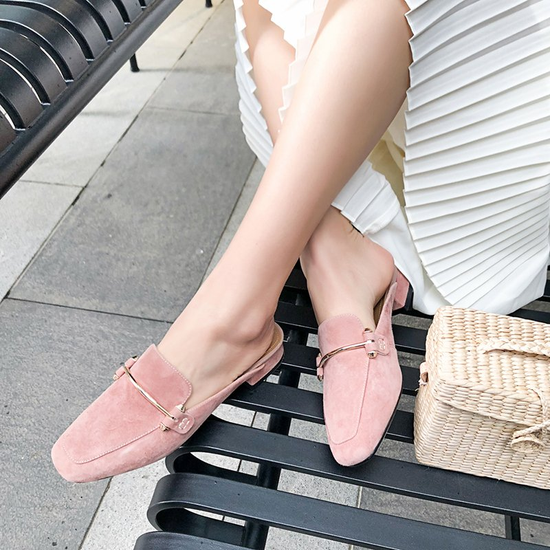 CHIKO ALGIE SLIP ON LOAFERS