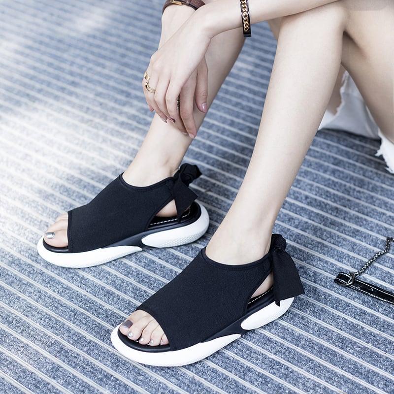 CHIKO ALICEN SLIP ON SNEAKER SANDALS