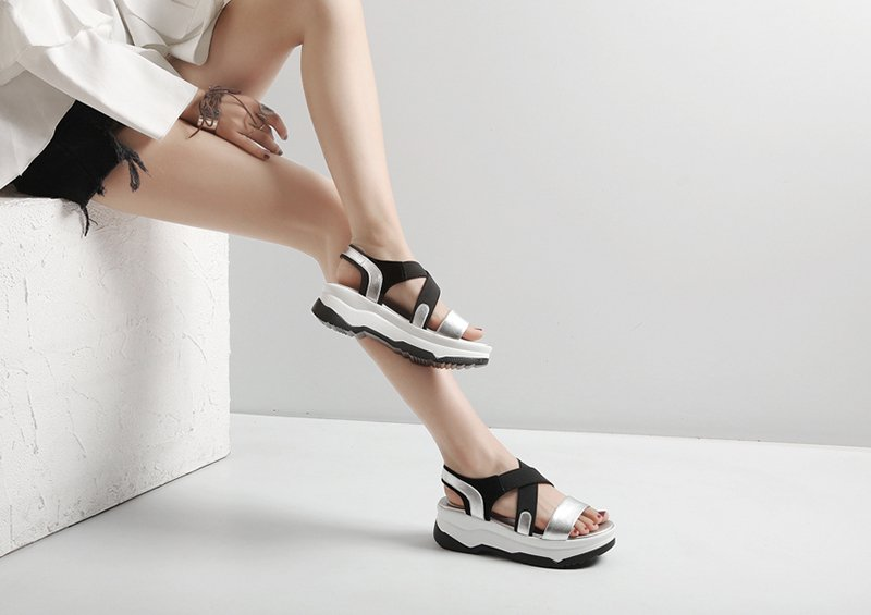 e06fc351efc41 Best sneaker sandals to update your summer style in a new way