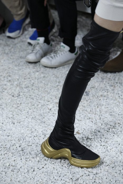 Sneaker Boots Hybrid Louis Vuitton resort 2019 shoes