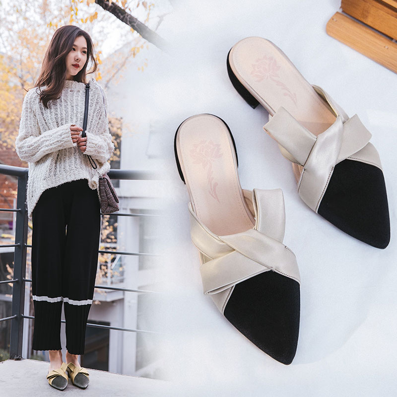ALVIN BOW MULES