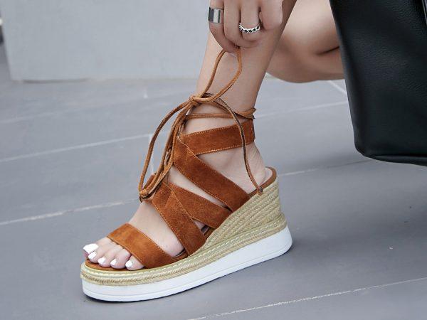 Espadrille Summer Shoes