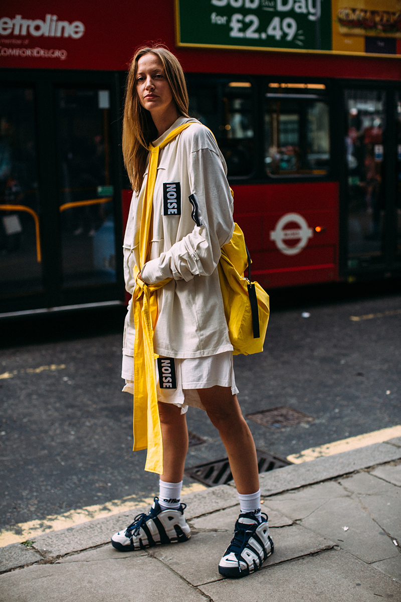 London street styles