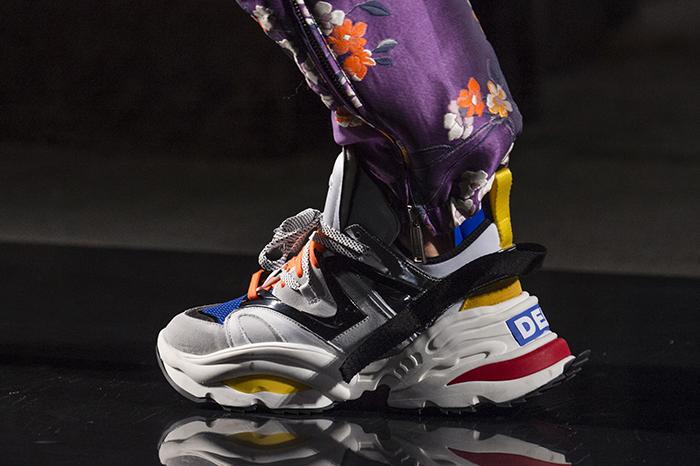 Dsquared2 sneaker sandals spring 2019