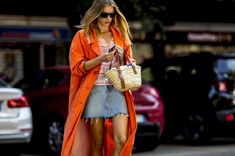 Milan street styles fashion week men spring 2019