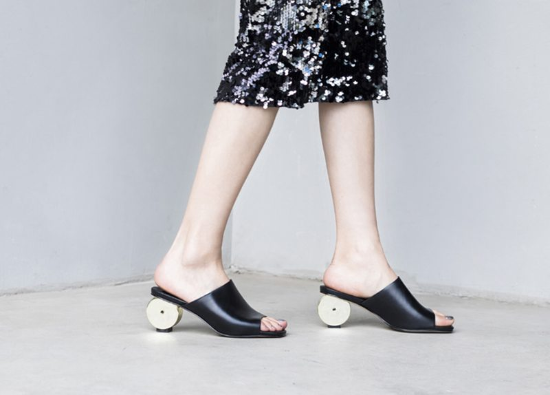 mules shoes style