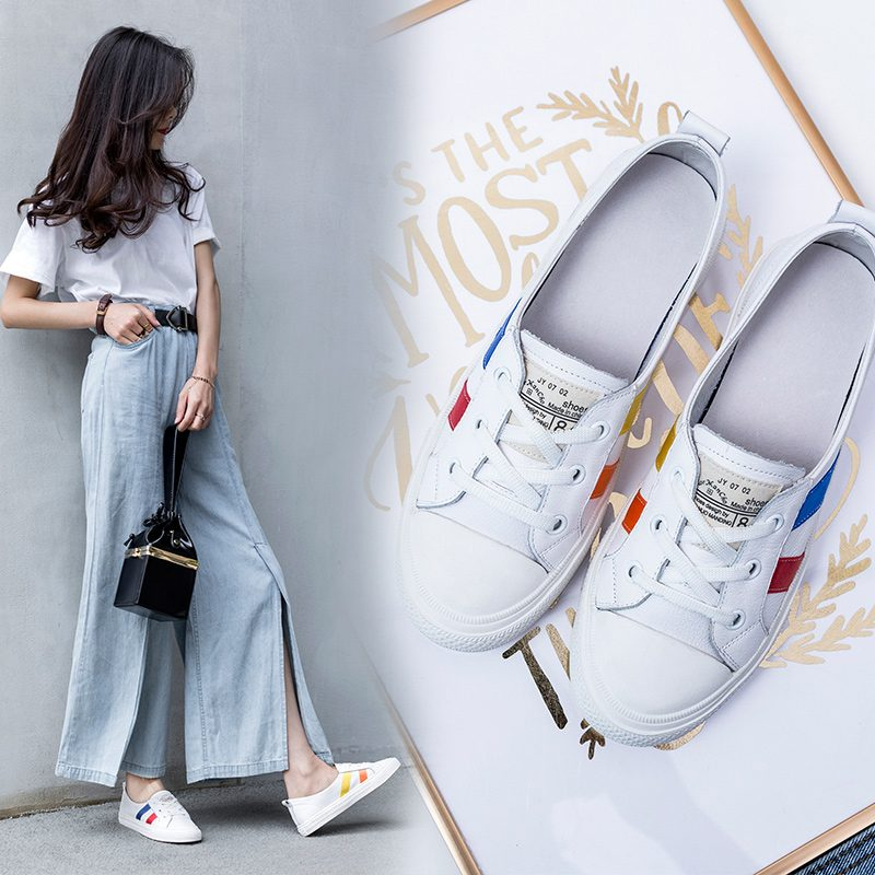 Chiko Atley Color Strap Sneakers