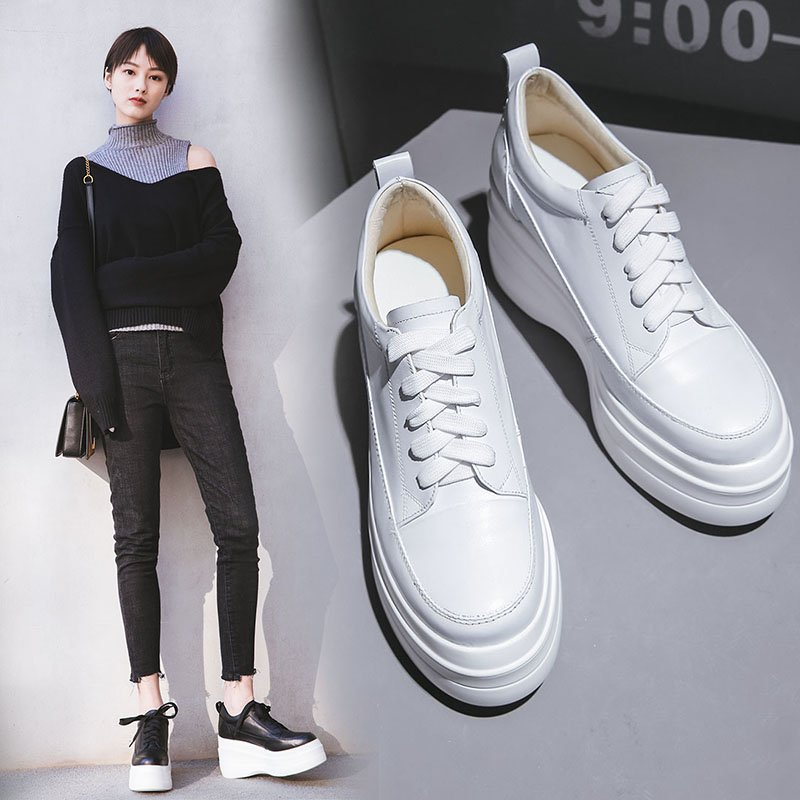 AUDEN FLATFORM OXFORDS
