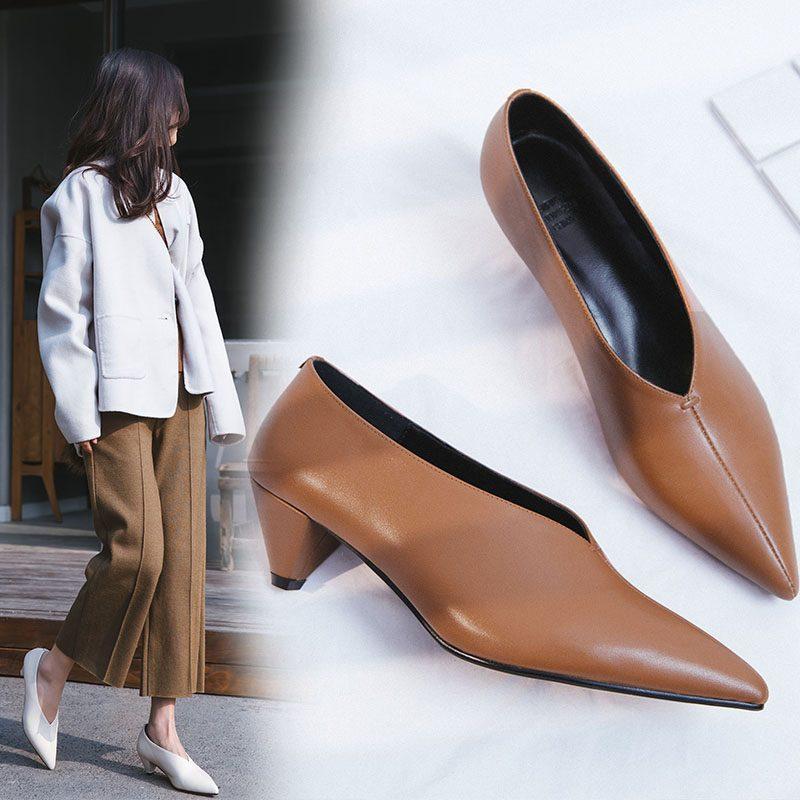 Chiko Audric Glove Shoe Pumps