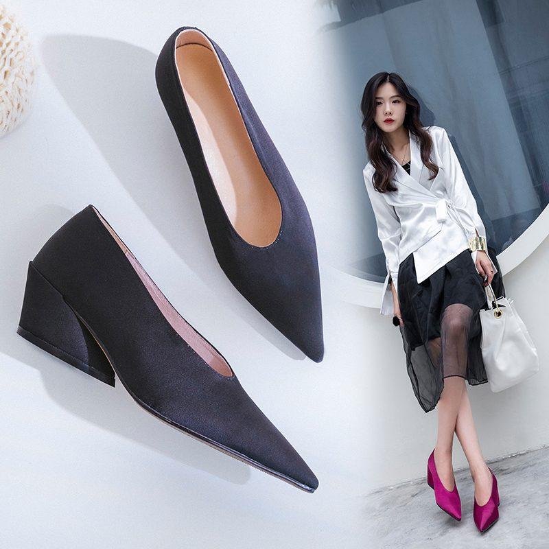 Chiko Audrie Glove Shoe Pumps