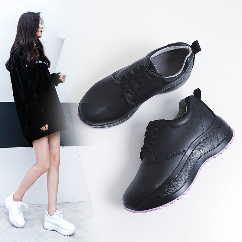 Chiko Baker Flatform Fashion Sneakers