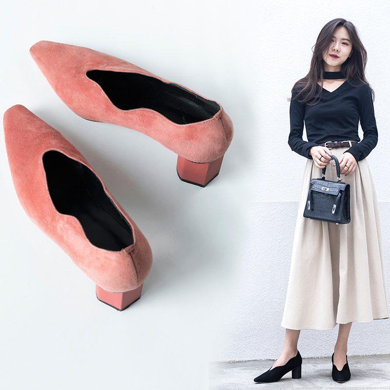 Chiko Barnum Glove Shoe Pumps