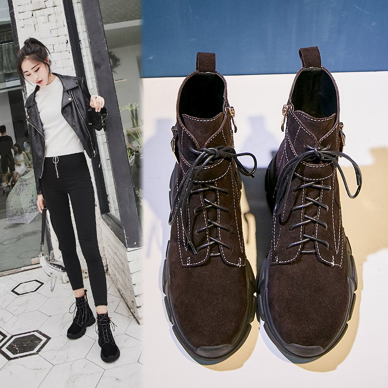 Chiko Berni Sneaker Ankle Boots