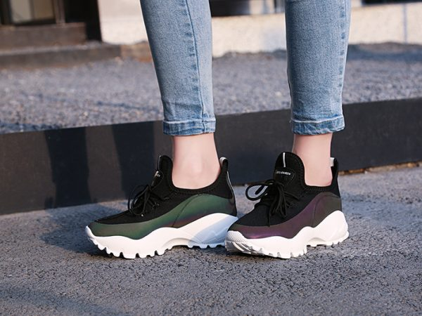 4 shoe trends this summer