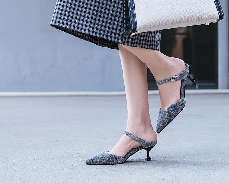3 Stylish Working Shoes Every Women Should Own