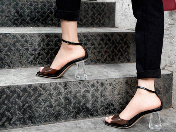 summer sandals shoe trends