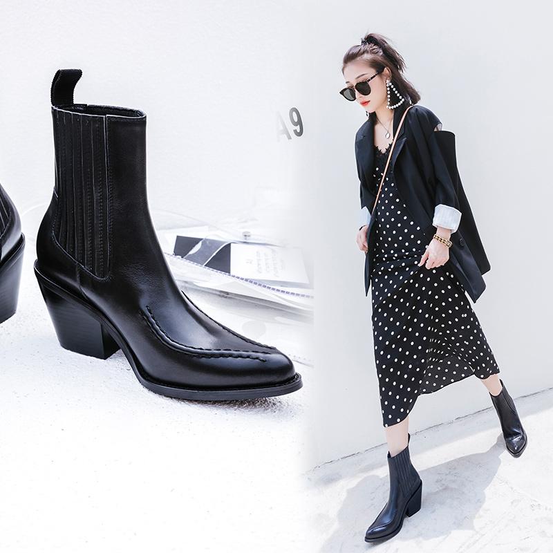 Chiko Beston Cowboy Western Boots