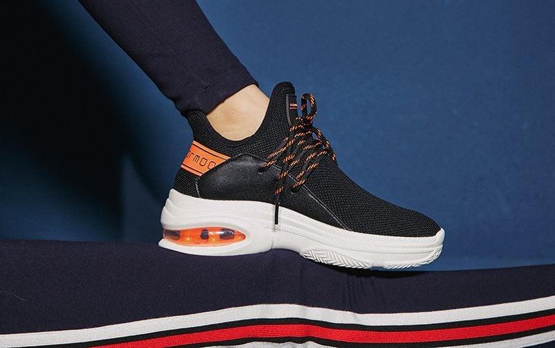 sock sneakers women