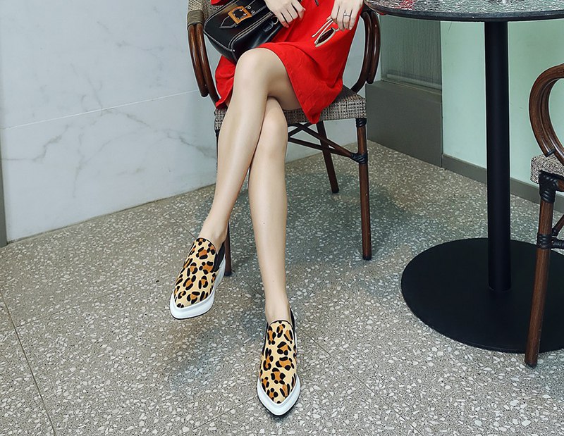 a2cd2fb2e17 Animal print women shoes trend for fall winter 2018 is going viral