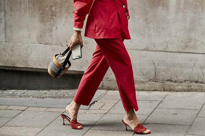 London street style spring 2019