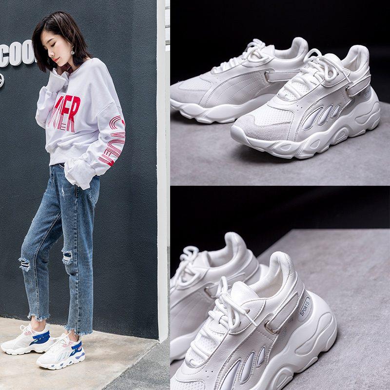 Chiko Chance Flatform Dad Sneakers