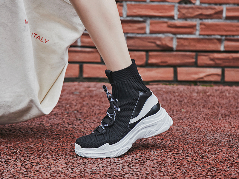 best high top sneaker style