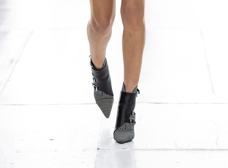 Louis Vuitton shoes spring 2019