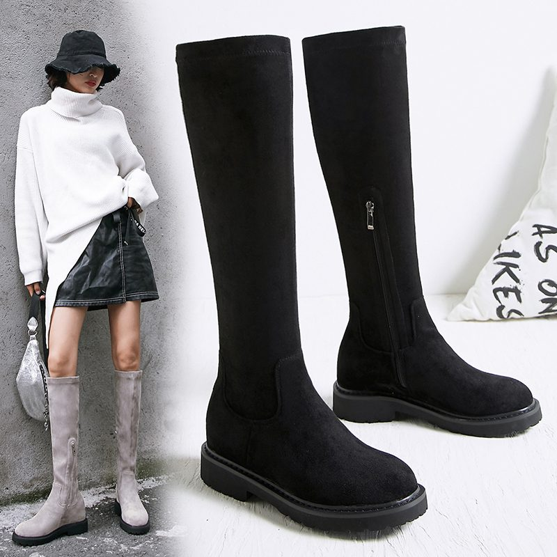 Chiko Daulton Knee High Boots