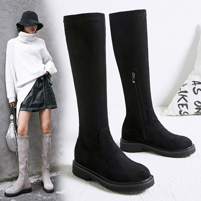 DAULTON KNEE HIGH BOOTS