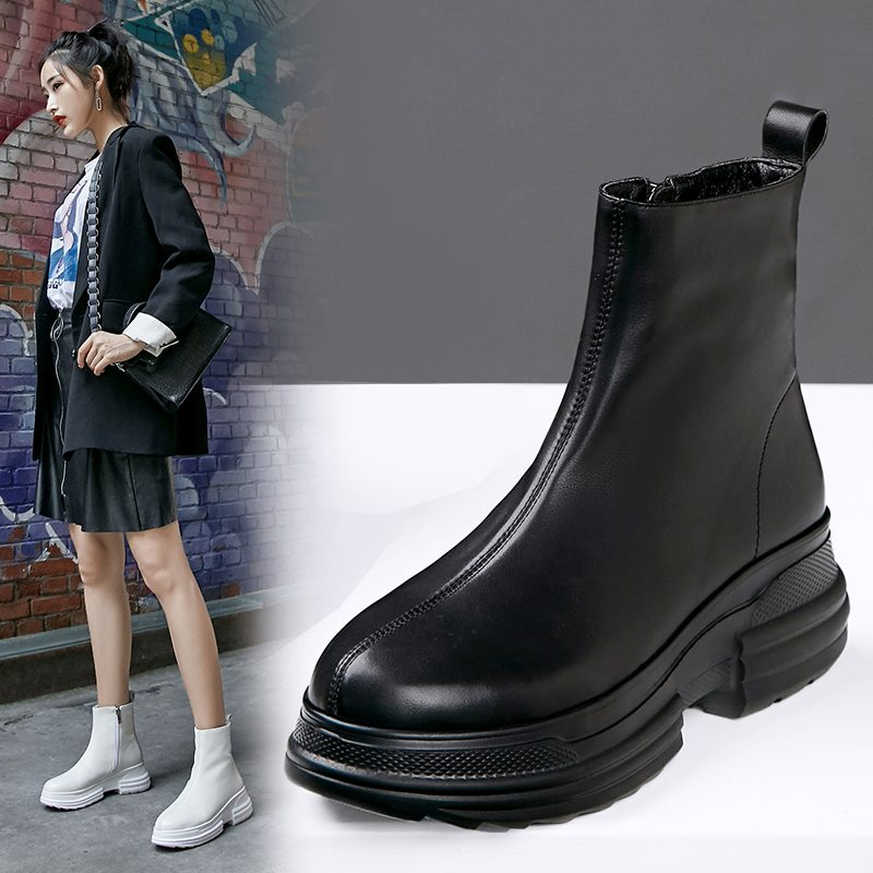 Chiko Cody Flatform Sneaker Boots