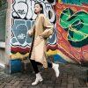 Chiko Dean Sculptural Heel Ankle Boots