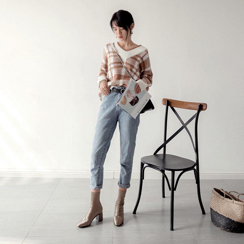Chiko Darrel Satin Sock Ankle Boots