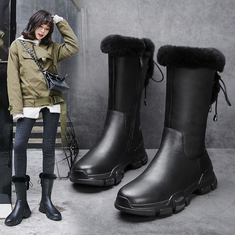 Devona Sneaker Ankle Boots