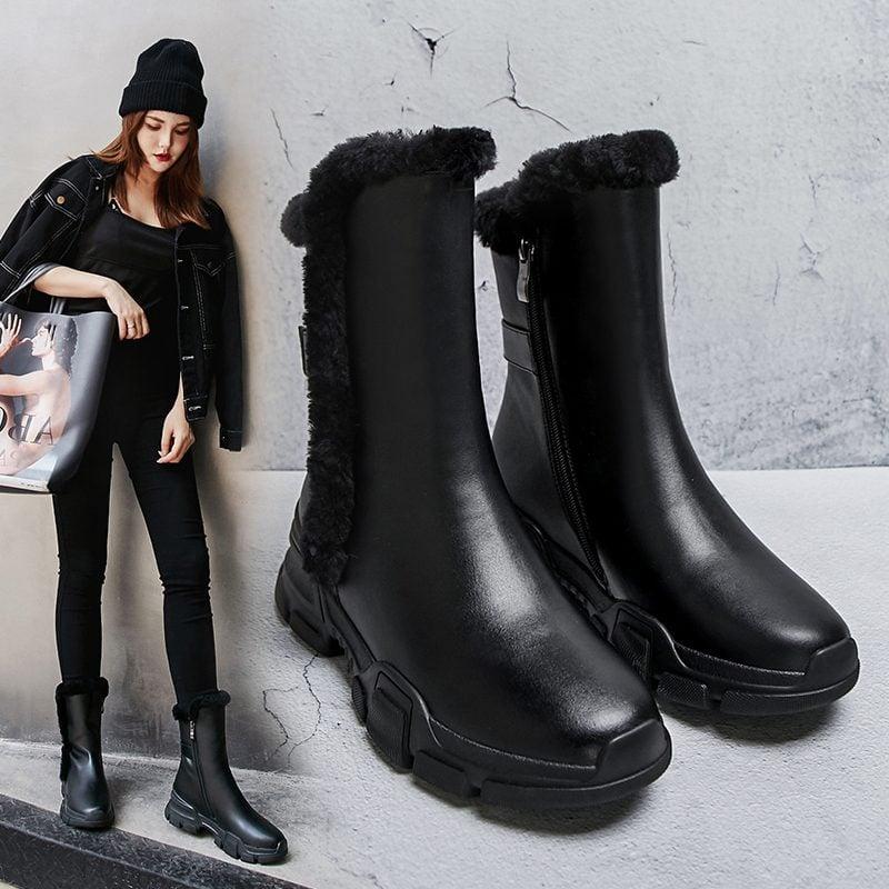 Chiko Devonna Sneaker Ankle Boots