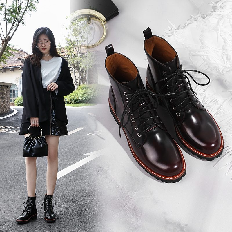 Chiko Dorabella Combat Ankle Boots