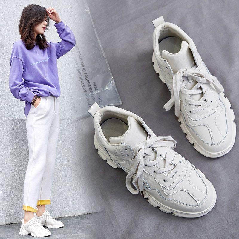 Chiko Eaton Chunky Dad Sneakers