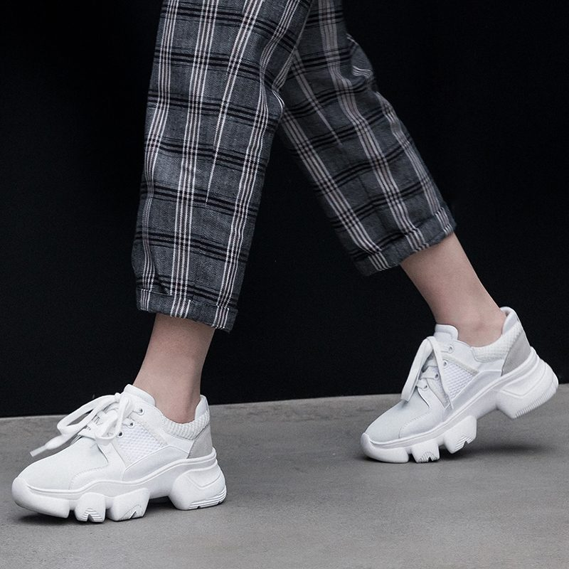 Chiko Eppie Chunky Dad Sneakers